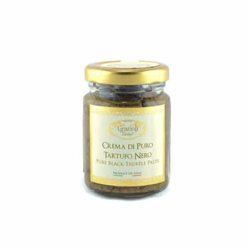 Pure Black Truffle Paste 90g