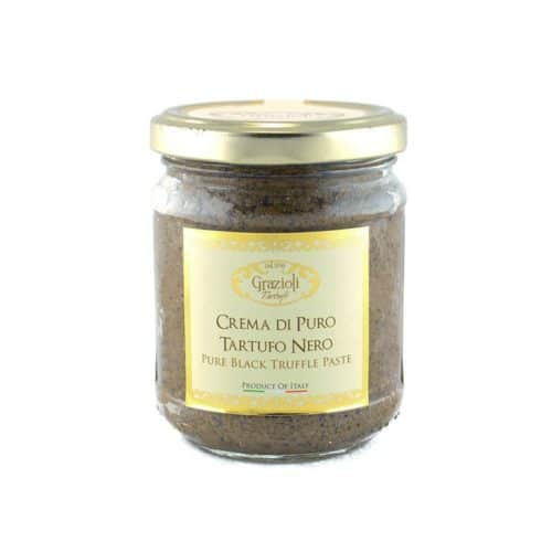 Pure Black Truffle Paste 180g
