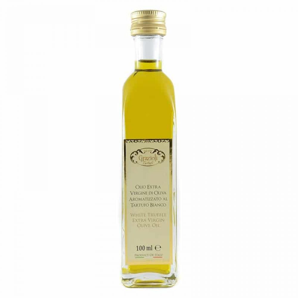 White Truffle Oil 100ml