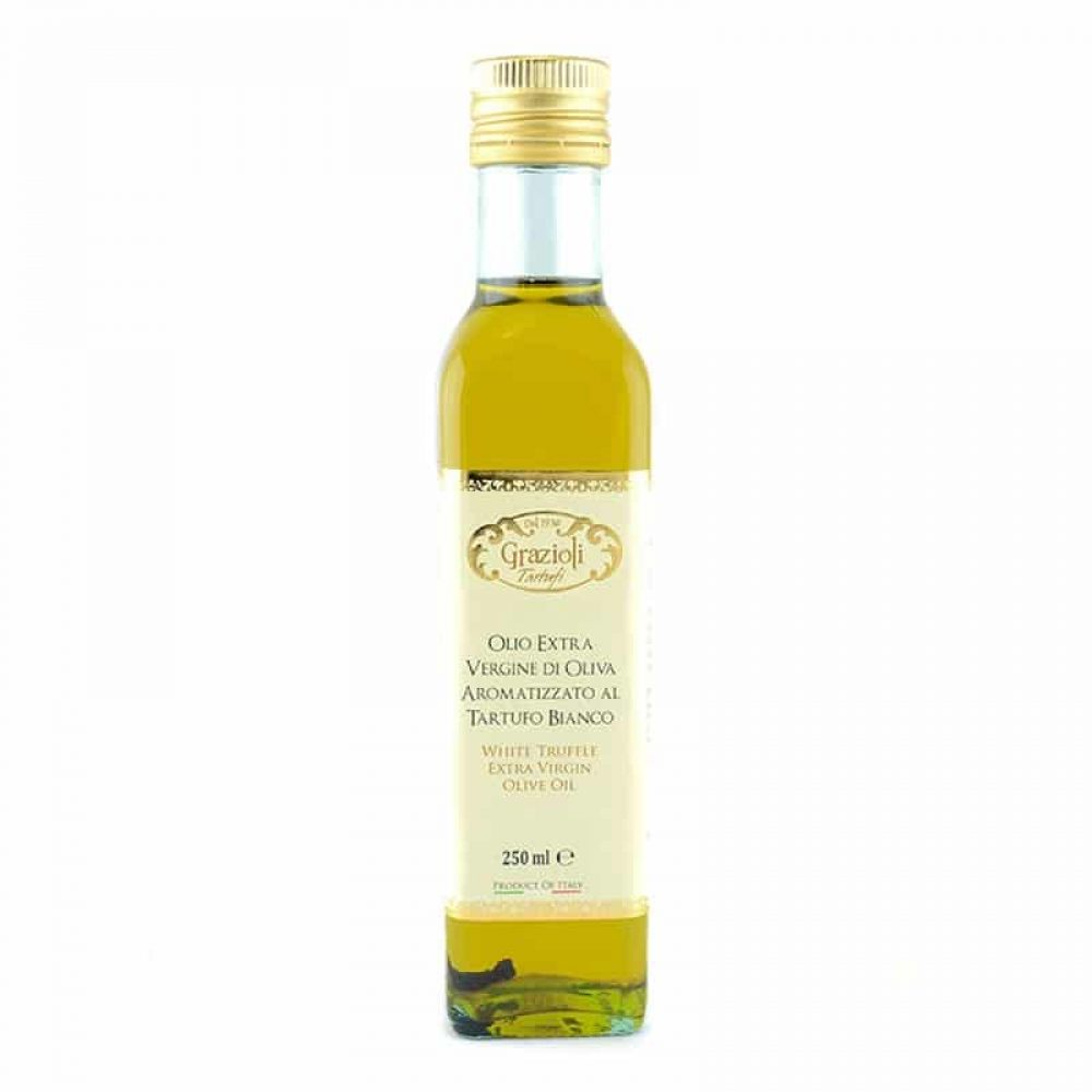 White Truffle Oil 250ml