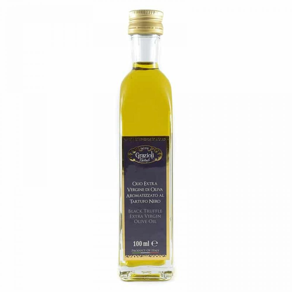 Grazioli Tartufi Black Truffle Oil 100ml