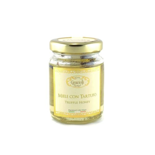 Truffle Honey 100g